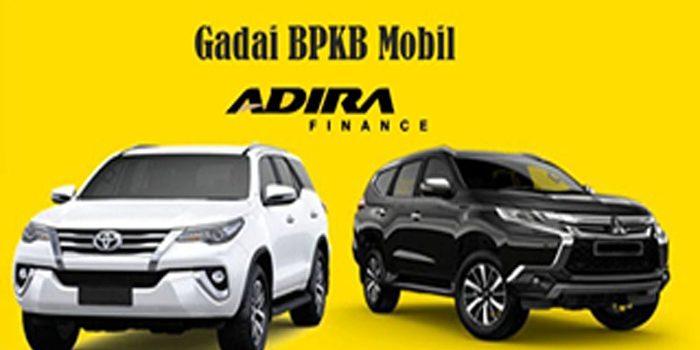Gadai BPKB Mobil | Dana Gabe - Pinjaman Dana Tunai BPKB ...