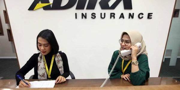 Pinjaman Gadai BPKB Mobil Adira   Dana Gabe - Pinjaman ...